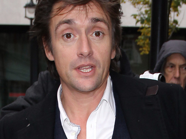 Richard Hammond Admits He Feared For His Life During Recent Crash