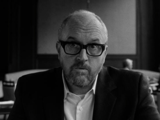 Surprise! Louis C.K. Has Secretly Directed His First New Movie in 16 Years.