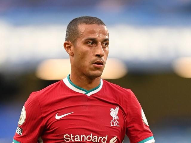 Alisson explains how Thiago Alcantara's 'top blood' will benefit Liverpool