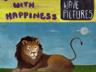 The Wave Pictures – Brushes With Happiness (Moshi Moshi)