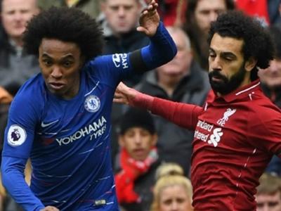 Video: Big Match Focus - Liverpool v Chelsea