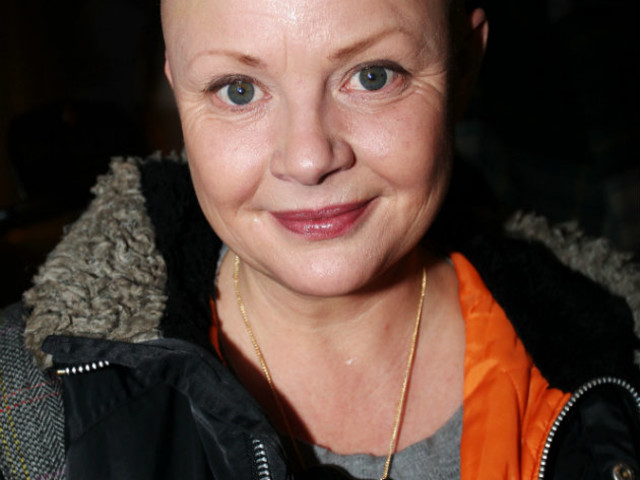 Gail Porter: 'My daughter thinks I'm beautiful and that's all I need to hear'