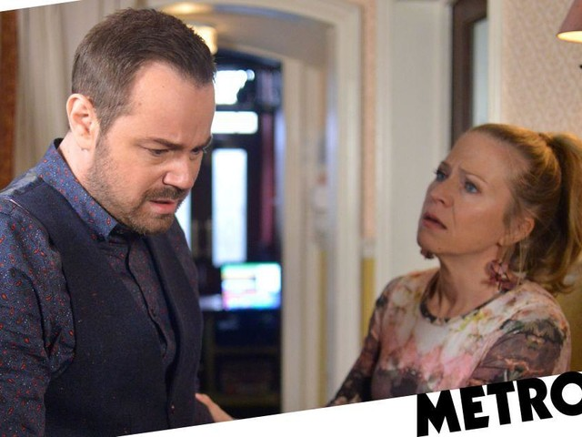EastEnders denies that Danny Dyer will be disciplined for Instagram posts