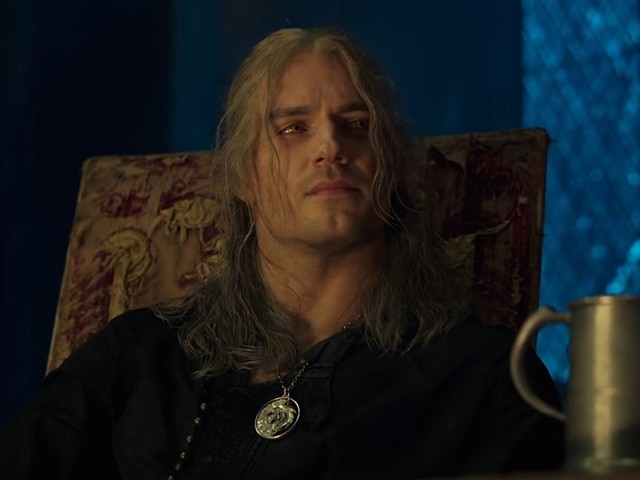 Netflix shows off more The Witcher season 2 clips and announces season 3