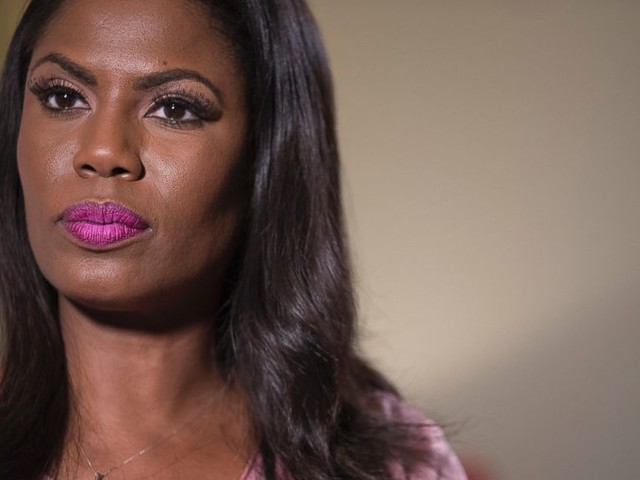Black Americans aren't buying Omarosa's turn against Trump