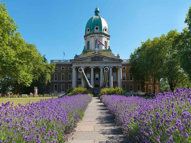 Are London's Museums Better Than Everyone Else's?