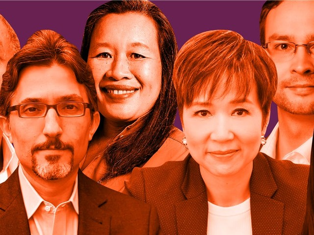 6 manufacturing execs discuss how data collection and automation are changing the industry