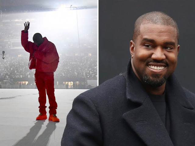 How Kanye West is secretly 'raking in MILLIONS' as he delays Donda album release over and over again