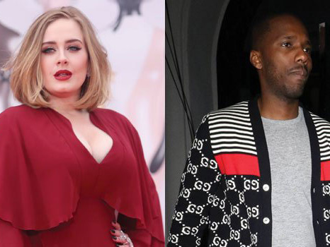 Adele & Rich Paul: Why He Feels He's Finally 'Met His Match' After They Go Instagram Official