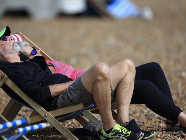 UK weather forecast: Sunshine returns to brighten up bank holiday Monday after weekend washout