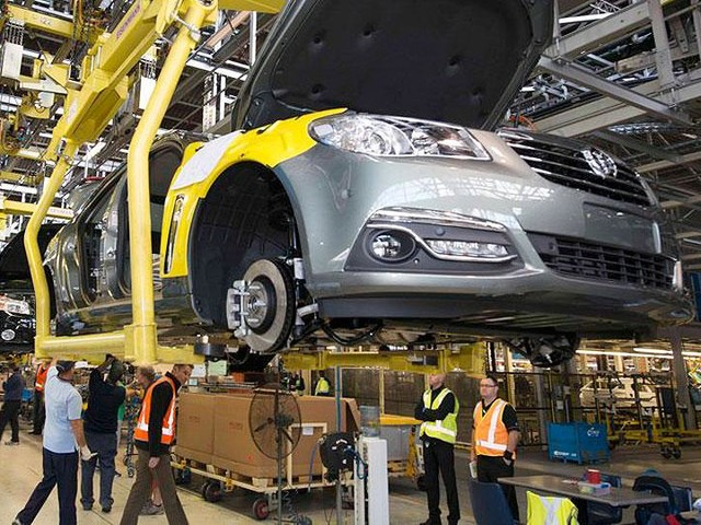 Death of Australian car output leaves chasm