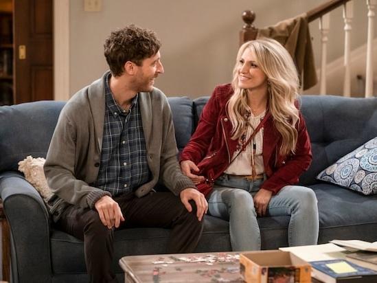 'B Positive' Scores Full-Season Pickup From CBS