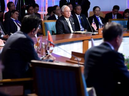 Asean leaders want Myanmar to address plight of Rohingya