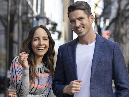 Lilliana Vazquez, Scott Tweedie Set as Hosts of New-Look 'E! News'