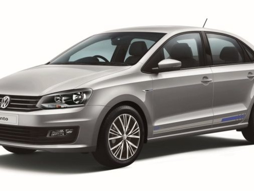 Volkswagen Polo And Vento To Receive A Facelift Next Month