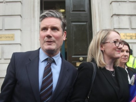 Analysis: Labour's uneasy truce ends in explosive fashion as Keir Starmer sacks Rebecca Long-Bailey — and piles pressure on Boris Johnson