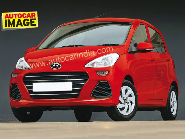 New Hyundai Santro to target Maruti Suzuki Celerio