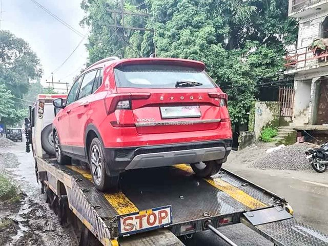 Skoda Kushaq Gets Updated Fuel Pump – Existing Owners Can Get It Replaced