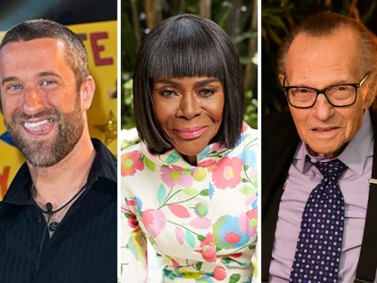 Hollywood's Notable Deaths of 2021 (Photos)