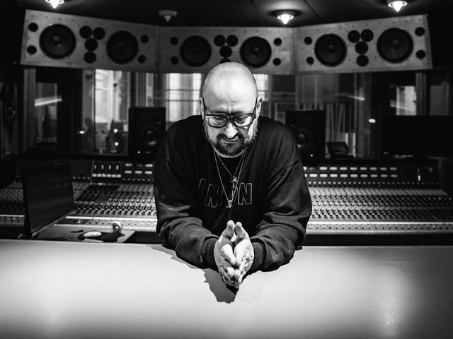 Composer, Clint Mansell Signs Deal With Decca Publishing. Full Back Catalogue To Be Released
