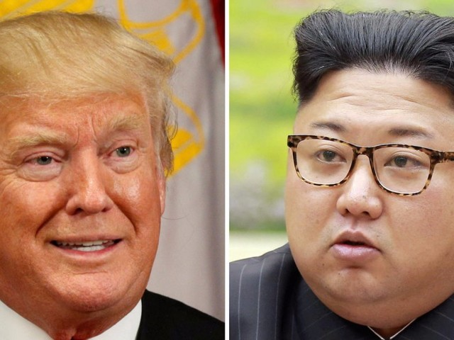 Trump is 'sentenced to death' for insulting Kim Jong Un, say North Korean media