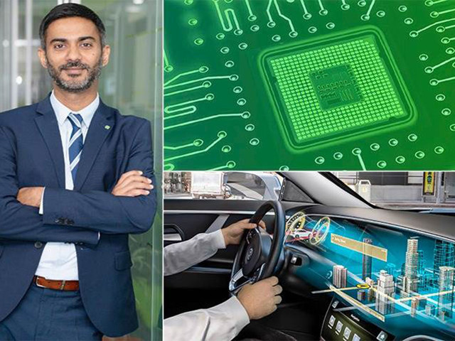 Chip makers see auto industry as low margin; semiconductor crisis to continue