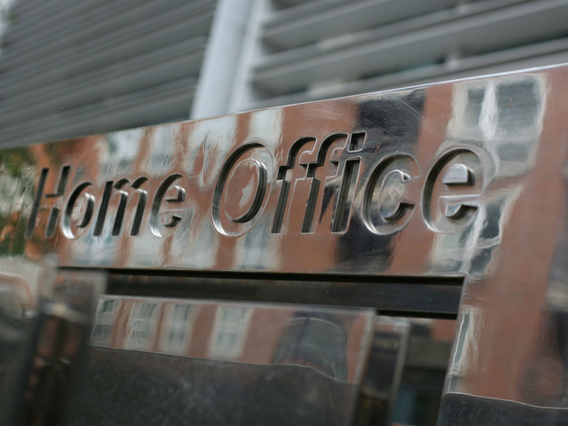 Home Office criticised for refusing to let elderly Iranian couple stay in UK