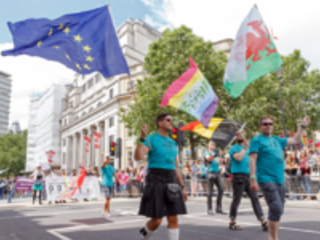 Brexit boosts Scottish and Welsh calls for independence