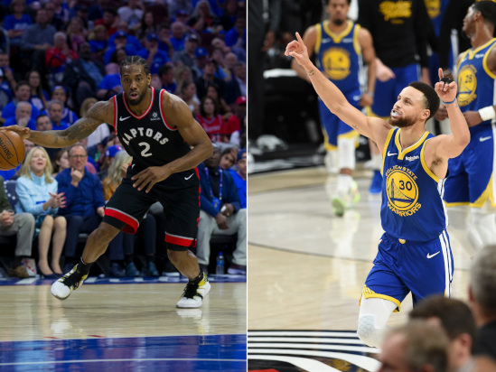 Blame Canada? Toronto Raptors' Debut NBA Finals Appearance Could Drag Down ABC's TV Ratings