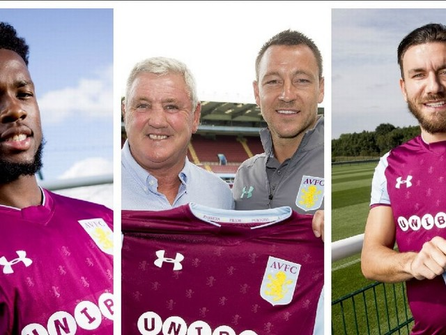 Aston Villa transfer window quiz: How much can you remember?