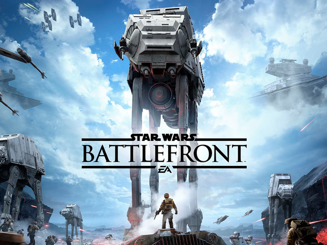 Star Wars Battlefront's season pass is free right now