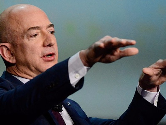 Here's why Jeff Bezos should pick Toronto for Amazon's next HQ