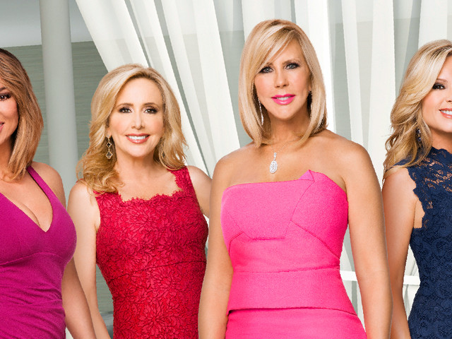 'RHOC' Cast Offered Next Season's Contracts! See Who's In & Who's Out