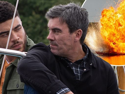Emmerdale SPOILER: Cain Dingle FINALLY discovers wife Moira's affair