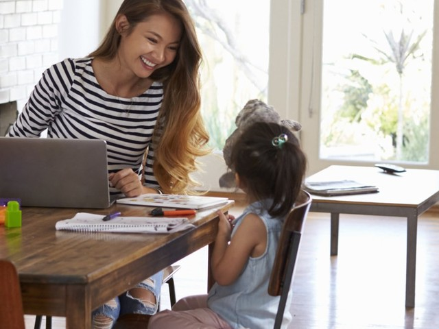 How to make money as a stay-at-home mom to increase your income and have more cash on hand