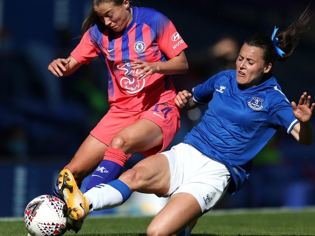 Chelsea FCW vs. Everton FCW; 19/20 FA Cup Quarterfinal – Match Review