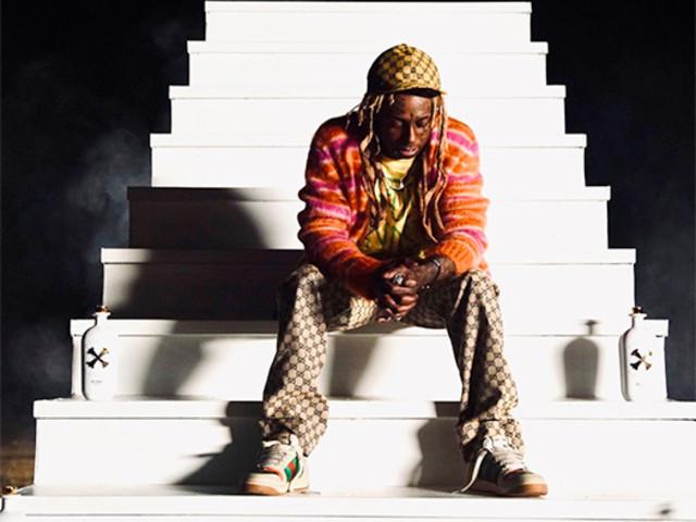 DJ Khaled – Thankful (Feat Lil Wayne & Jeremih) [Music Video]