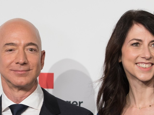 What we know — and don't know — about Jeff Bezos' religious beliefs