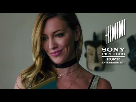 Get Ready To Solve A Murder With Katie Cassidy & Drake Bell In The Cover Versions Trailer!