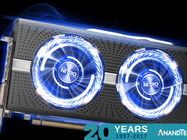 AT20 Giveaway Day 6: Sapphire Sends Radeon RX 580s & Some Steins