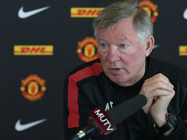How Sir Alex Ferguson dealt with departing Man United players