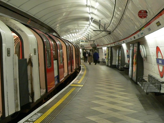 Tube strike announced for Central and Victoria lines