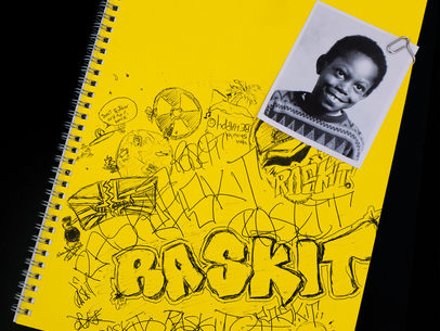 Dizzee Rascal announces album and share new track 'Space'
