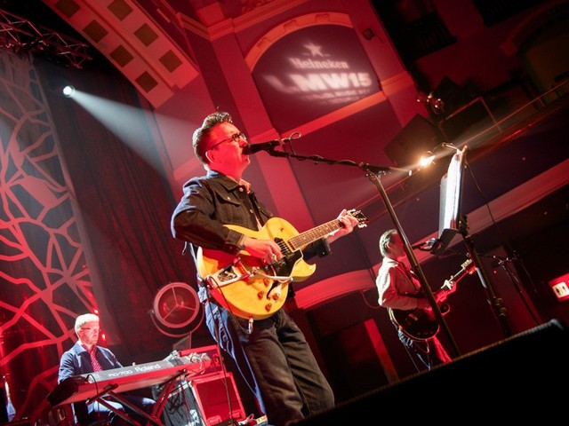 Liverpool gig guide: Richard Hawley, Jesca Hoop, XamVolo, Just Mustard and much more…