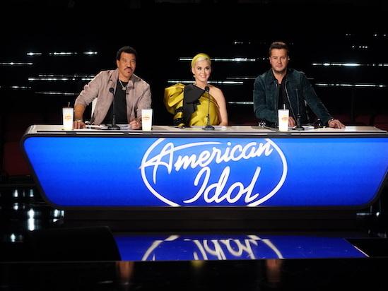 ABC's 'American Idol' Crowns Season 3 Winner