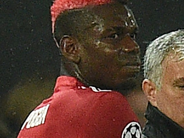 Manchester United a different team with Paul Pogba claims Jose Mourinho