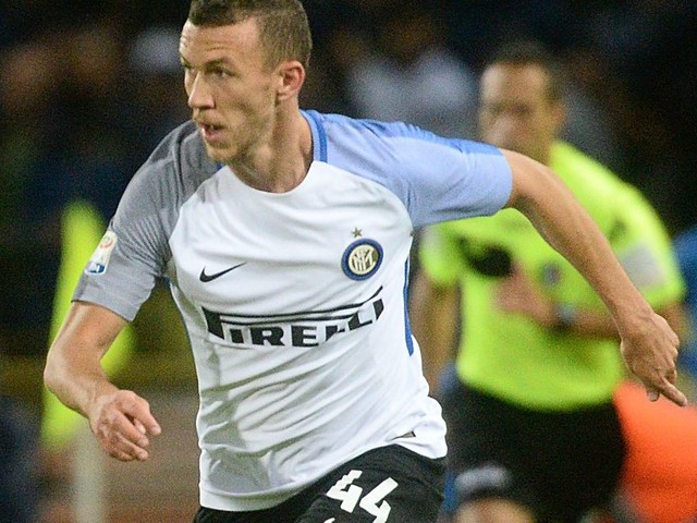 Does no buy-out clause mean Ivan Perisic stays for a while?