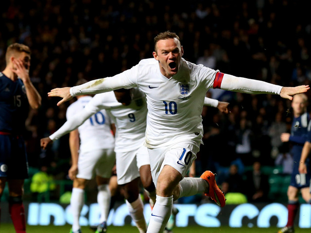 Wayne Rooney retires from England duty: How the football world reacted