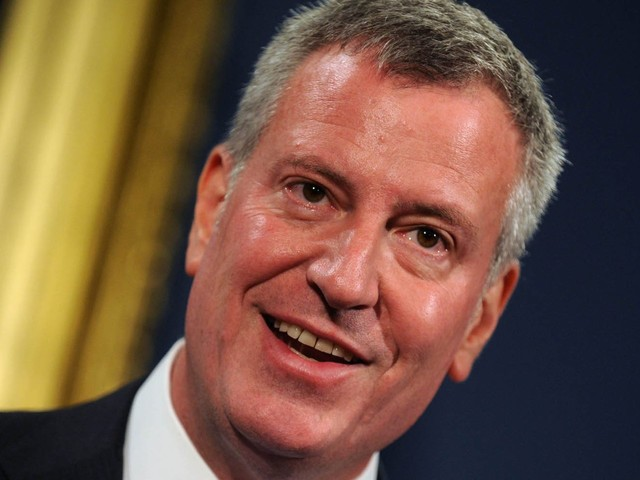 New York City Mayor Bill de Blasio will be the 23rd Democrat to announce a 2020 presidential campaign