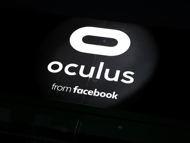 Facebook Wants to Get 1 Billion People Into Virtual Reality
